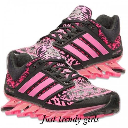 Adidas boost running shoes | Just Trendy Girls