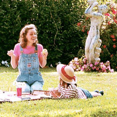 Matilda (1996) - GIF