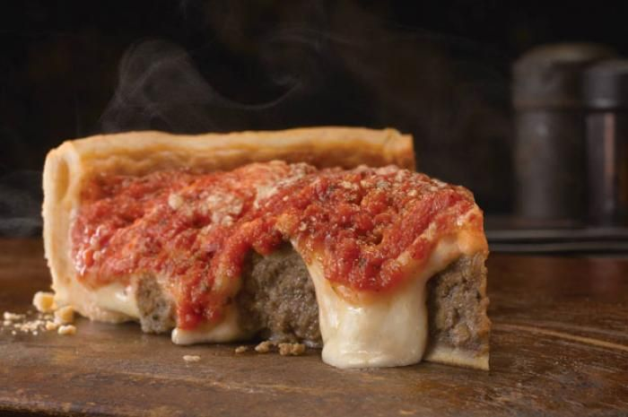 America's 25 Best Pizza Chains (Slideshow) | Slideshow | The Daily Meal