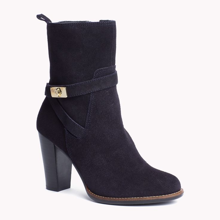 Kalina Boot. Part of our Tommy Hilfiger Women's Footwear Collection.