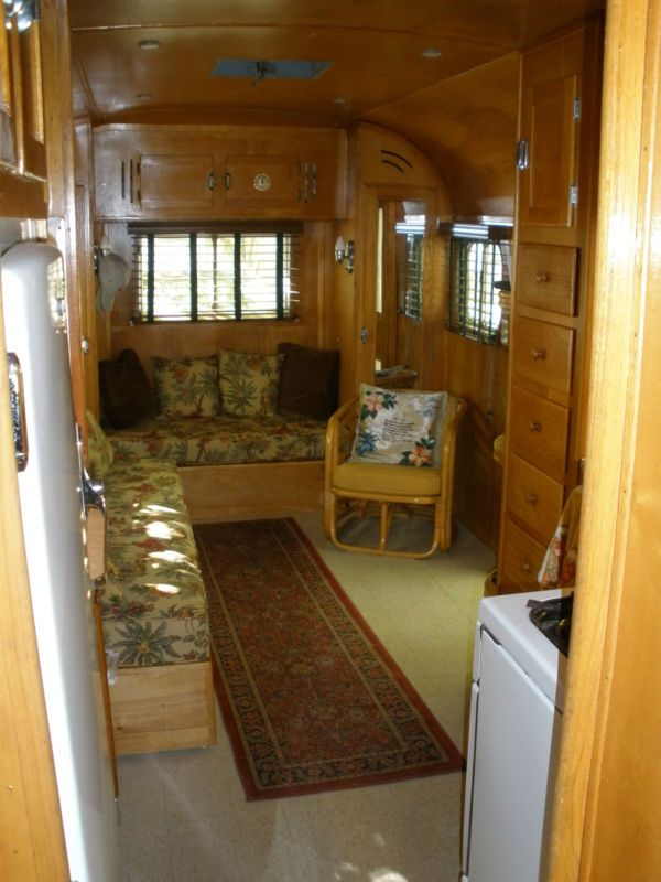 17 Best Images About Travel Trailer On Pinterest Wood