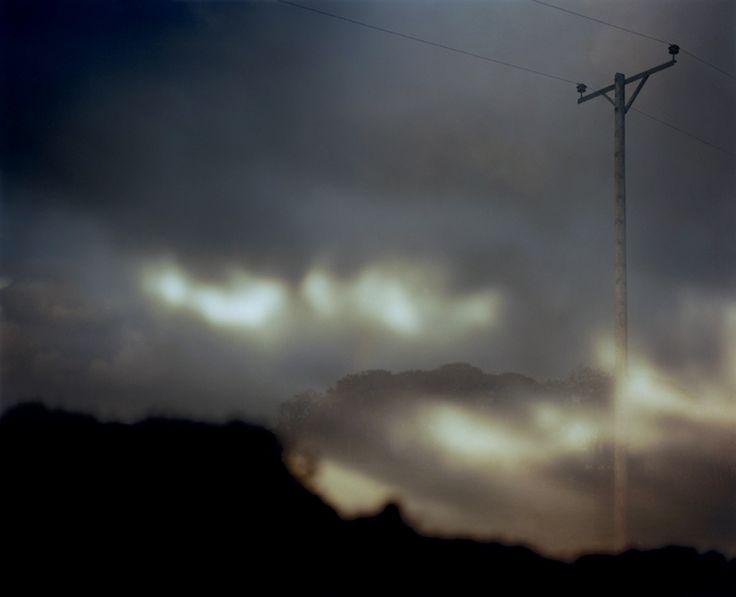Field Verse / Nicholas Hughes