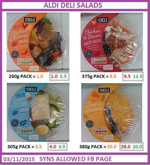 Joyce Iredale - Weight watchers rice pouches