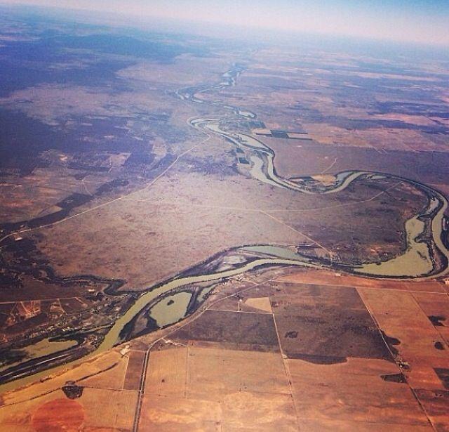 Murray River, South Australia