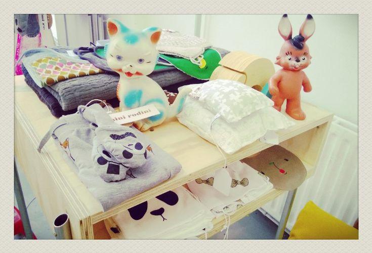 An Apple A Day Concept Store 4 Kids  Obrechtstraat 36, Utrecht