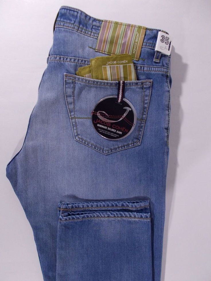 17 best ideas about jacob cohen jeans on pinterest - Jacob cohen denim ...