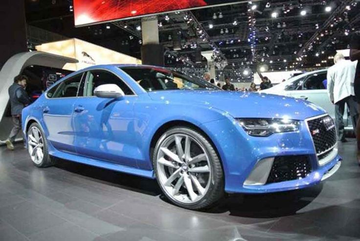 http://2017conceptcars.com - 2017 Audi RS7 News, Release Date and Specs