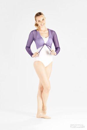E8175 - Ženy - Tanečné oblečenie - Baletný sveter - tanečný sveter - So Danca - 5kdance.sk