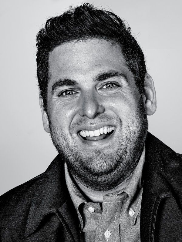 Jonah Hill Is No Joke - The New York Times