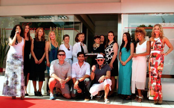 """Grace Austria präsentiert Fashion Day """"Dolce Vita"""" Teil 6"""