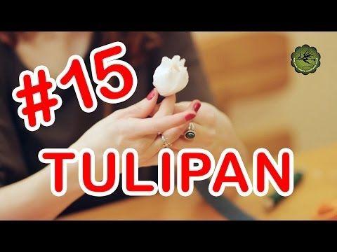Ozdoby #3 - palma wielkanocna - YouTube