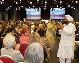 SOS - Science of Spirituality Let us be attentive to the needs of others and care for them. When we care for others, we are showing our love for God. — H.H. Sant Rajinder Singh Ji Maharaj