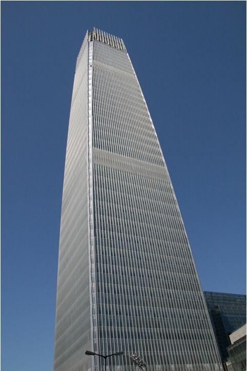WTC China, Beijing