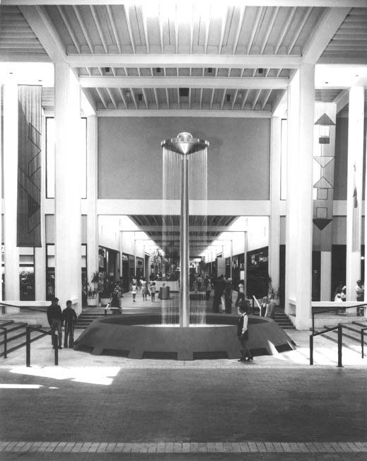 Sky City: Southern Retail History | Southpark Mall: Charlotte, NC
