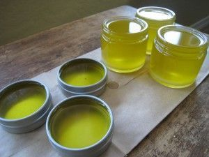 Homemade antibacterial ointment/ neosporin alternative