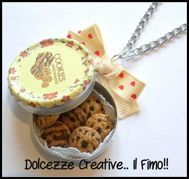 1000 images about voglia di dolci su misshobby we love - Scatola porta rocchetti ...