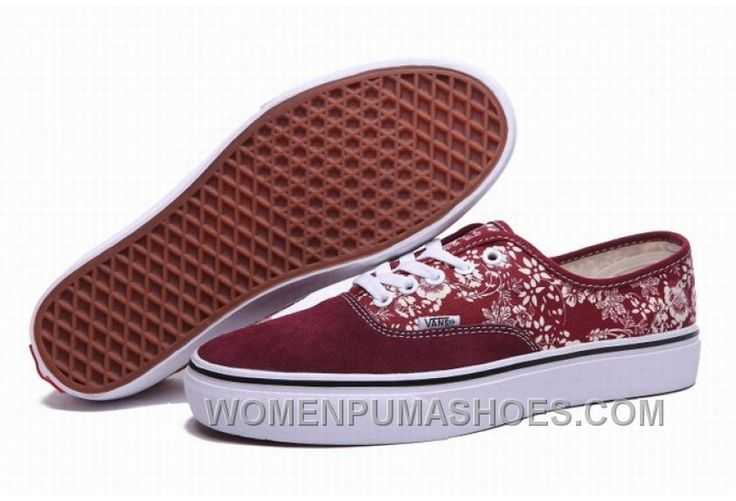 http://www.womenpumashoes.com/vans-authentic-floral-little-flowers-winered-womens-shoes-christmas-deals-yrc4s.html VANS AUTHENTIC FLORAL LITTLE FLOWERS WINE-RED WOMENS SHOES CHRISTMAS DEALS YRC4S Only $74.00 , Free Shipping!
