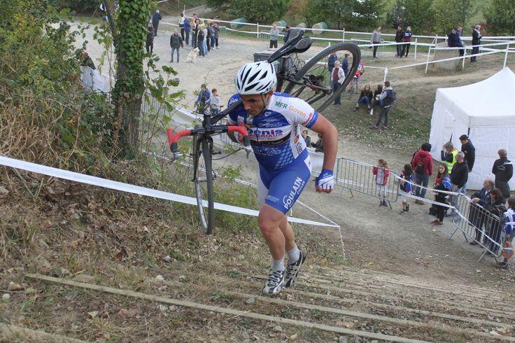 Cyclo-cross de clôture à la Chapelle-Bouéxic ( 35) – Dimanche 5 février 2017 – Breizh Cyclisme Vidéos