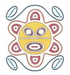 Taino Symbols and Their Meanings | SYMBOL OF THE TAINO NATION