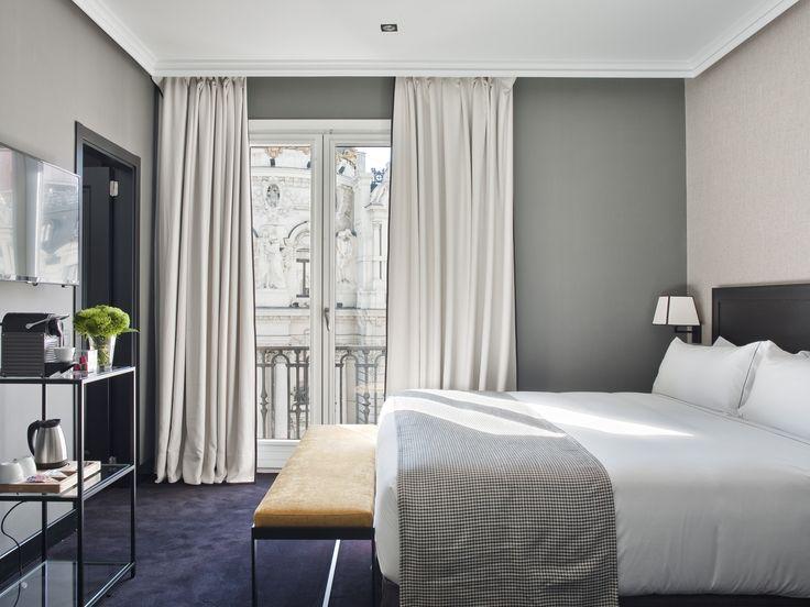 Premium Rooms in Madrid | The Principal Madrid