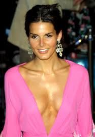 angie harmon extremely hot
