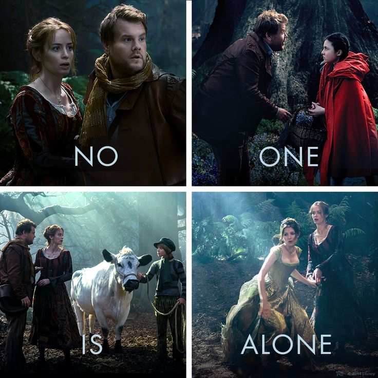 Have you entered the Into The Woods 'No One Is Alone' fan art contest?  Submit your #IntoTheWoods inspired fan art on our Tumblr for a chance to win a trip for 2 to New York City: http://di.sn/tyB No purchase necessary. Void where prohibited. See official rules for more info: http://di.sn/i02o