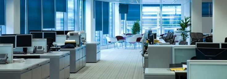 Commercial Cleaning Services Chicago is a name whom you can rely upon to make your commercial space clean and untidy.