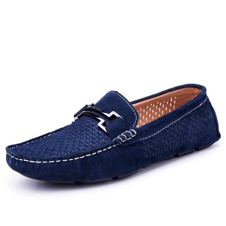 Cheap Loafers, Buy Directly from China Suppliers:             Hade Made Casual Men Leather Shoes New 2015 Spring Summer Flat Lace Up Loafers Shoes Oxfords Sneakers for M