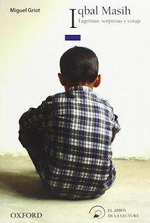 Adivina quien lee: Sorteo de Iqbal Masih. Lágrimas, sorpresas y coraj...