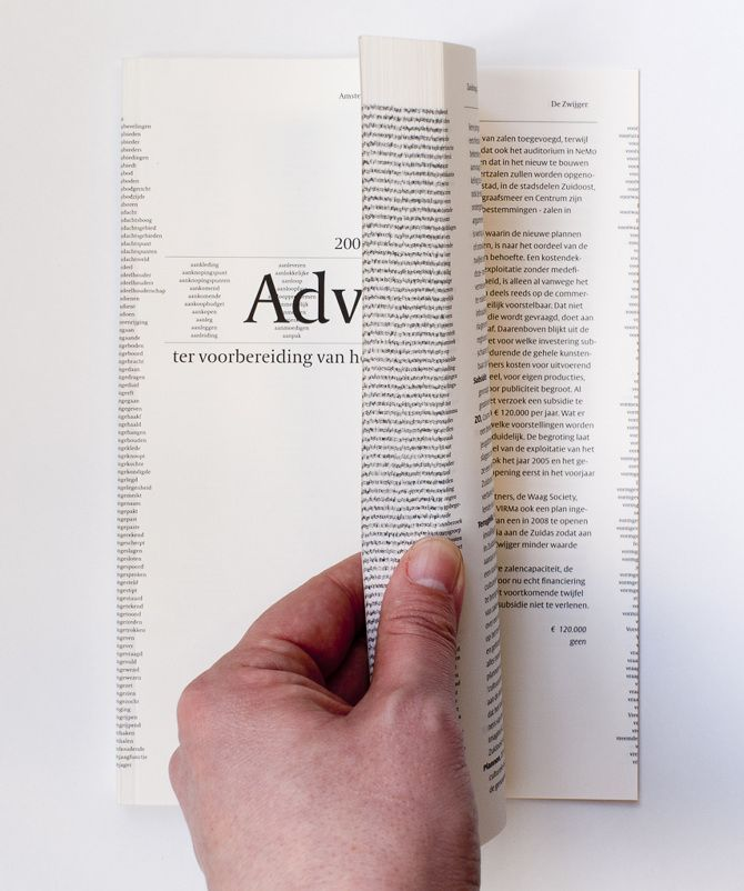Amsterdamse Kunstraad - Annual Report