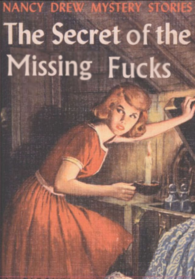 nancy drew books for free pdf
