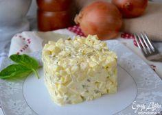 Необыкновенно вкусный и нежный… ЛУКОВЫЙ САЛАТ «ПО -ПОЛЬСКИ» — Вкусные рецепты Яблоки сладкие -2шт,лук репчатый -1шт (средняя) ,огурцы соленые или маринованные -2шт,. Для заправки салата :Майонез -3стл, сметана -1стл,горчица готовая -1чл,лимонный сок -1чл,соль,перец.