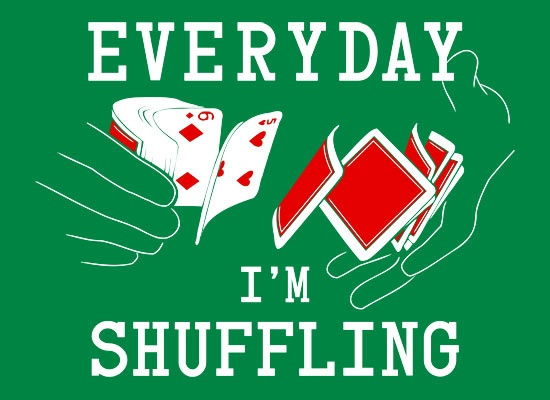 a;skldfj: Funny Facebook Cover, I M Shuffling, Fuckin Funny, Funny Stuff, Lmfao, Funnies, Funny T Shirts, Career Poker, Everyday I M
