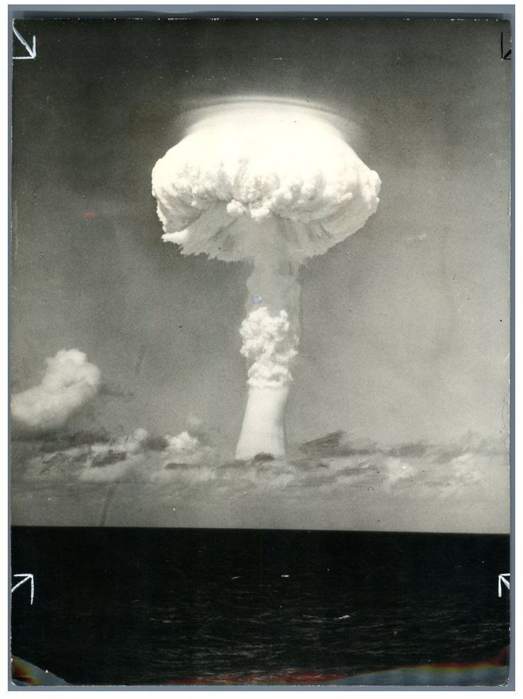 an introduction to the history of atomic bombs The atomic bombings of hiroshima and  this report describes the effects of the atomic bombs which  which is the largest bomb ever yet used in the history of .