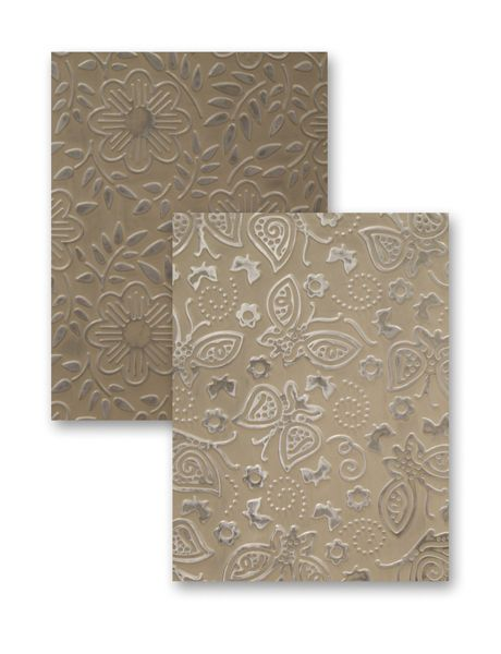 232 Best Images About Embossing Folders On Pinterest