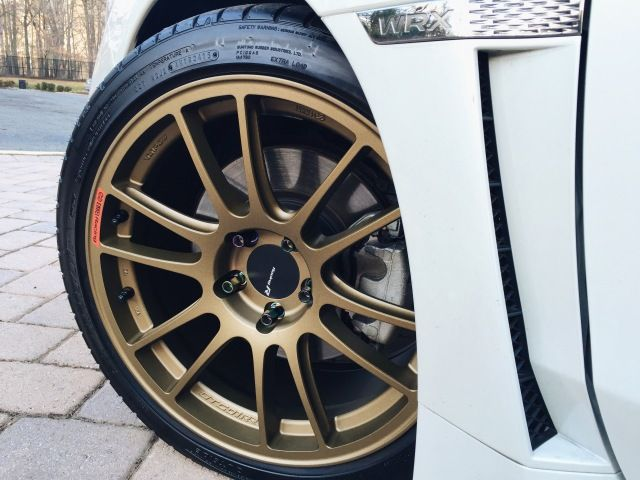 2015 WRX/STi Aftermarket wheel and tire fitment - Page 269 - NASIOC