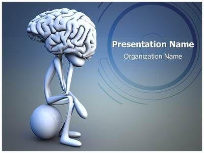 22 best Neurology PowerPoint (PPT) Presentation Templates images - nursing powerpoint template
