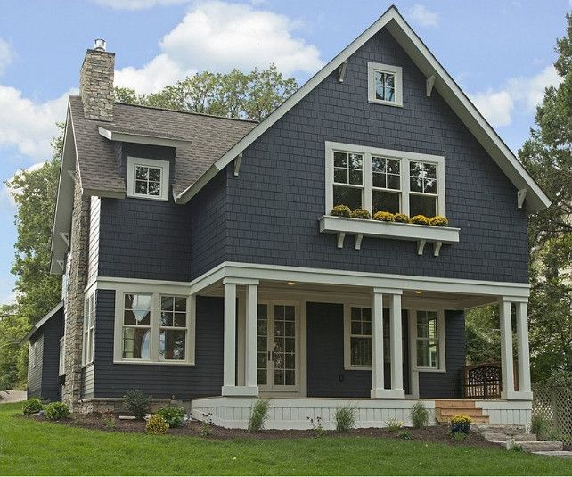 Home Exterior Curb Appeal Ideas