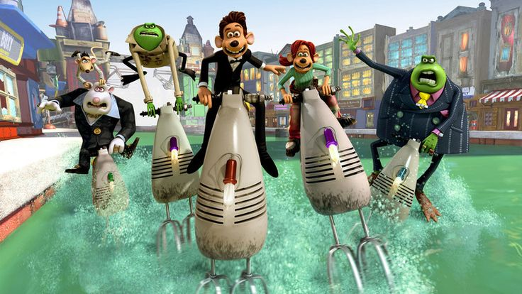 Watch streaming Flushed Away movie online full in HD. You can streaming movies you want here. Watch or download Flushed Away with other genre, legally and unlimited. Download Flushed Away movie at full speed with unlimited bandwidth and watch Flushed Away movie streaming without survey. And get access to More than 10 Million Movies for FREE. watch here : http://rainierland.me/flushed-away-3/