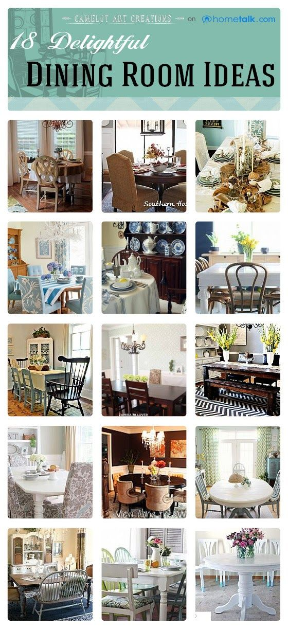 Dining Room Ideas Idea Box By Desiree G MakeoversKitchen MakeoversDo It YourselfRoom