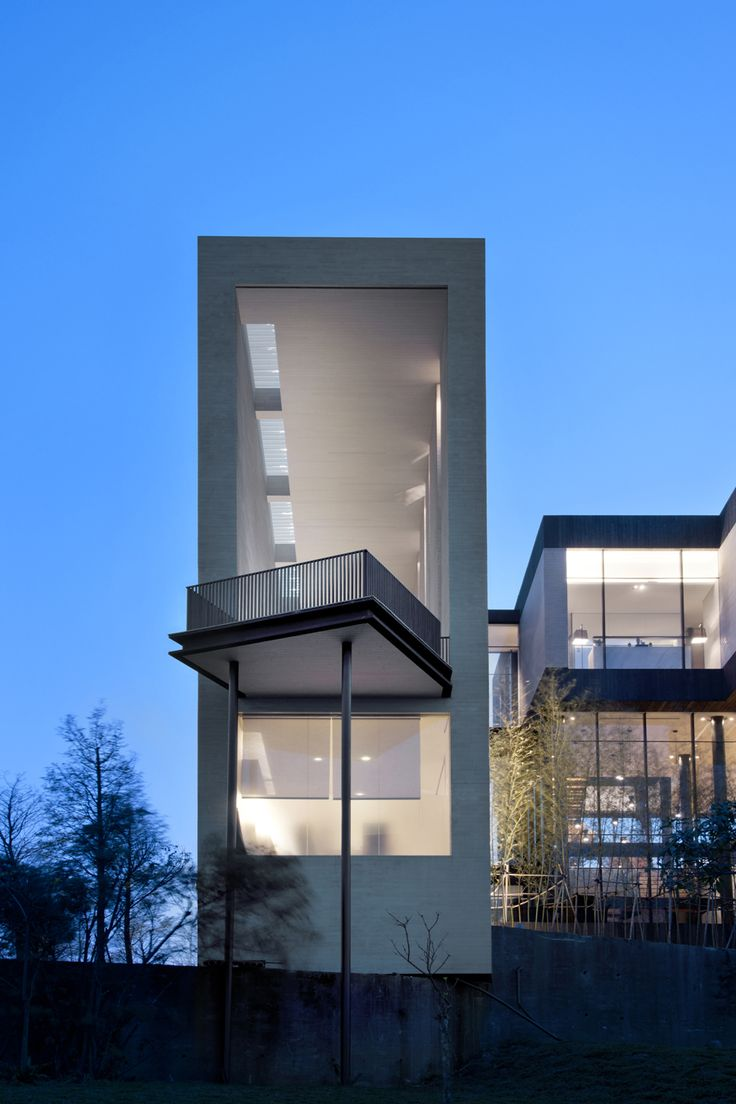 25 Modern Architectural Designs From Around The World