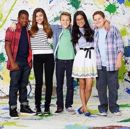 """Kirby Buckets"" Episode ""It's a Brad, Brad, Brad, Brad World"" Airs On Disney XD March 16, 2015 - Dis411"