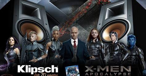 Klipsch - Win an HD Wireless 3.1 Home Theater System - http://sweepstakesden.com/klipsch-win-an-hd-wireless-3-1-home-theater-system/