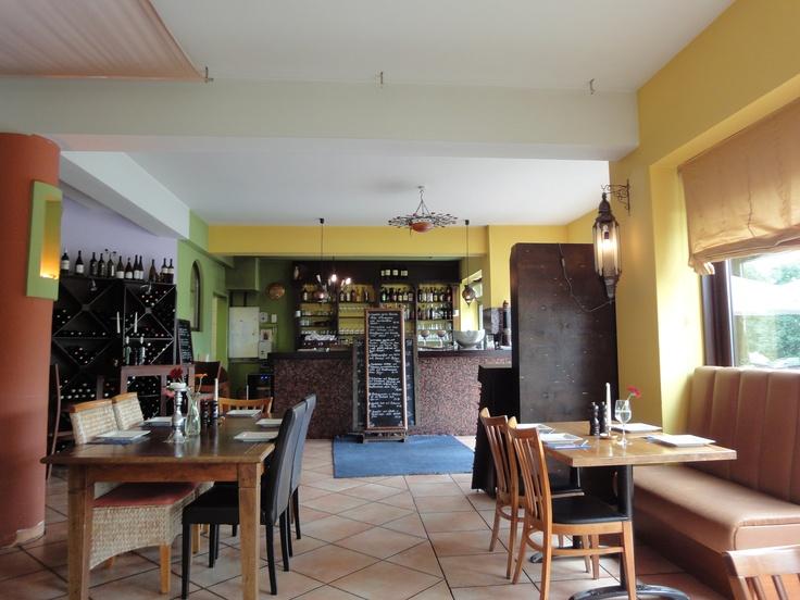Türkisches Restaurant Mimosa in #Bergheim http://www.ausflugsziele-nrw.net/mimosa-bergheim/