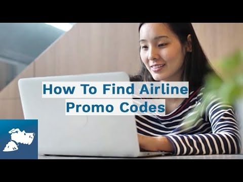 From Southwest Promo Codes To Flight Discounts With Other Airlines Promo Codes Can Save You Hundreds Of Dollars If You Kno Promo Codes Flight Discounts Coding