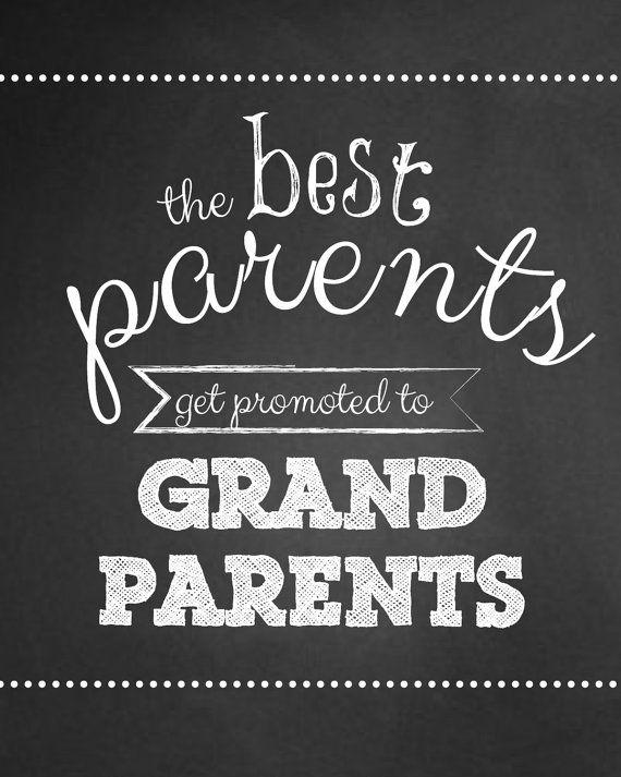 De beste ouders krijgen bevorderd tot van VintageLeeCrafted op Etsy