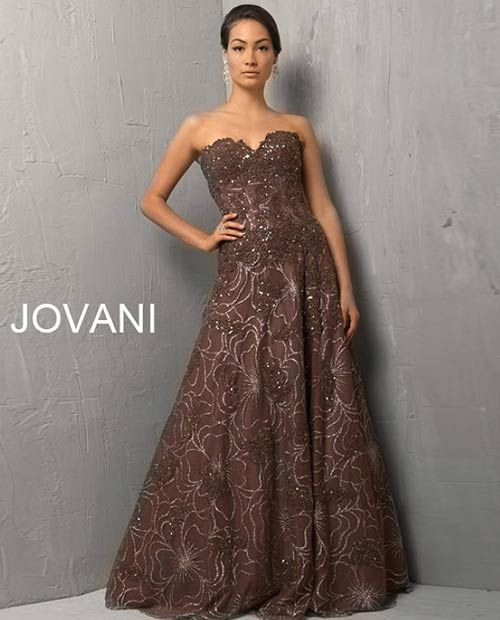 Jovani Dresses For Mother Of The Bride