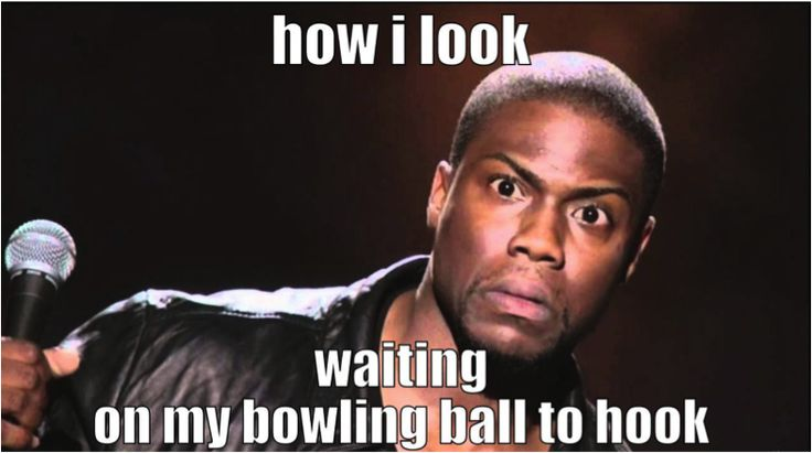 Is this your go to bowling look?