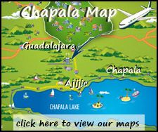 Lake Chapala Living. Why Canadians & Americans Retire in Ajijic Mexico