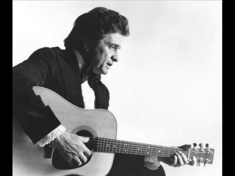 This Train is Bound For Glory - Johnny Cash
